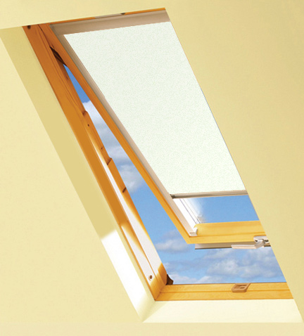 blinds for velux windows roof blinds by blind express. Black Bedroom Furniture Sets. Home Design Ideas