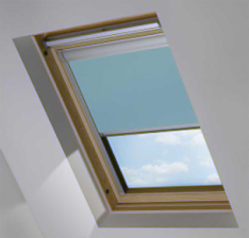 Soft Sky window