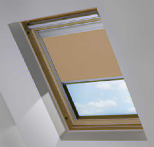 Turf window